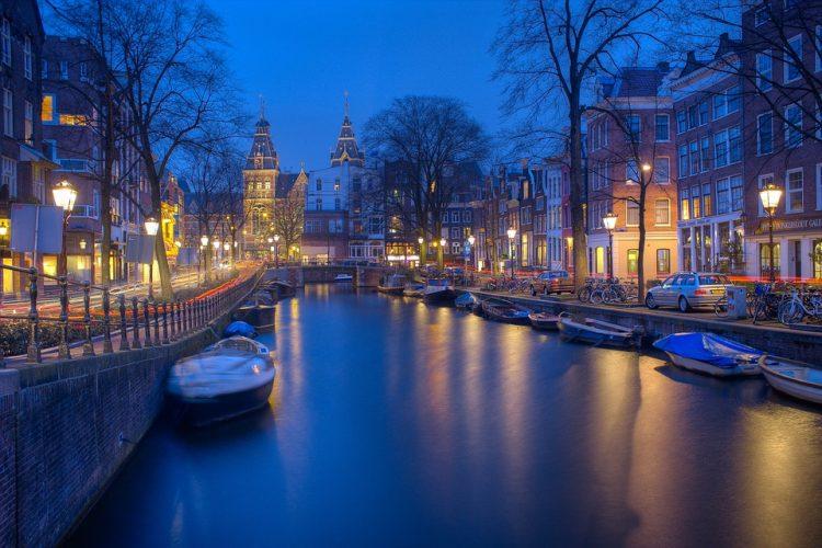Pass Amsterdam